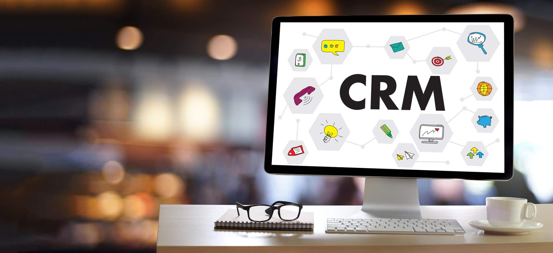 The Reality of CRM